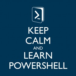 Take home from PowerShell Summit Europe